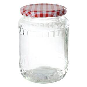 Einmachglas mit Deckel 720ml