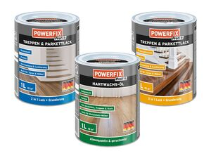 POWERFIX® Pflegesortiment