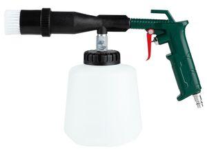 PARKSIDE® Druckluft-Reinigungspistole »PDRP 6.2«, mit Bürste, integrierte Rotationsdüse