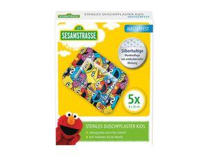 SENSIPLAST® 5 Duschpflaster/Wunderverbände