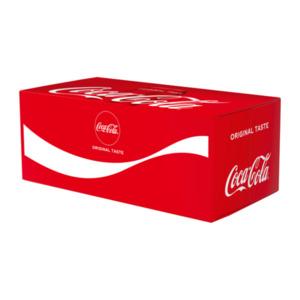 COCA COLA     Coca-Cola Friendspack