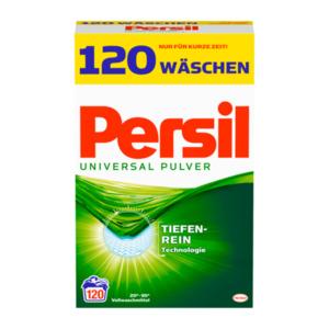 Persil Pulver