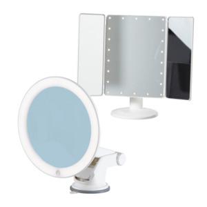 LIGHTZONE     LED-Kosmetikspiegel