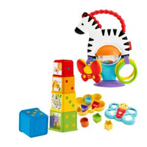 Mattel Baby-Spielwaren