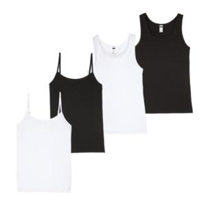 QUEENTEX     Basic-Unterhemd