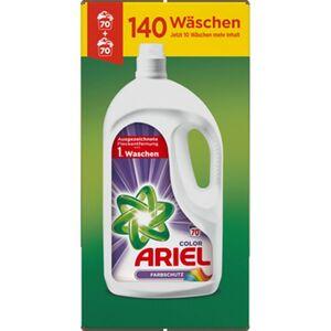 Ariel Colorwaschmittel Gel 140 WL