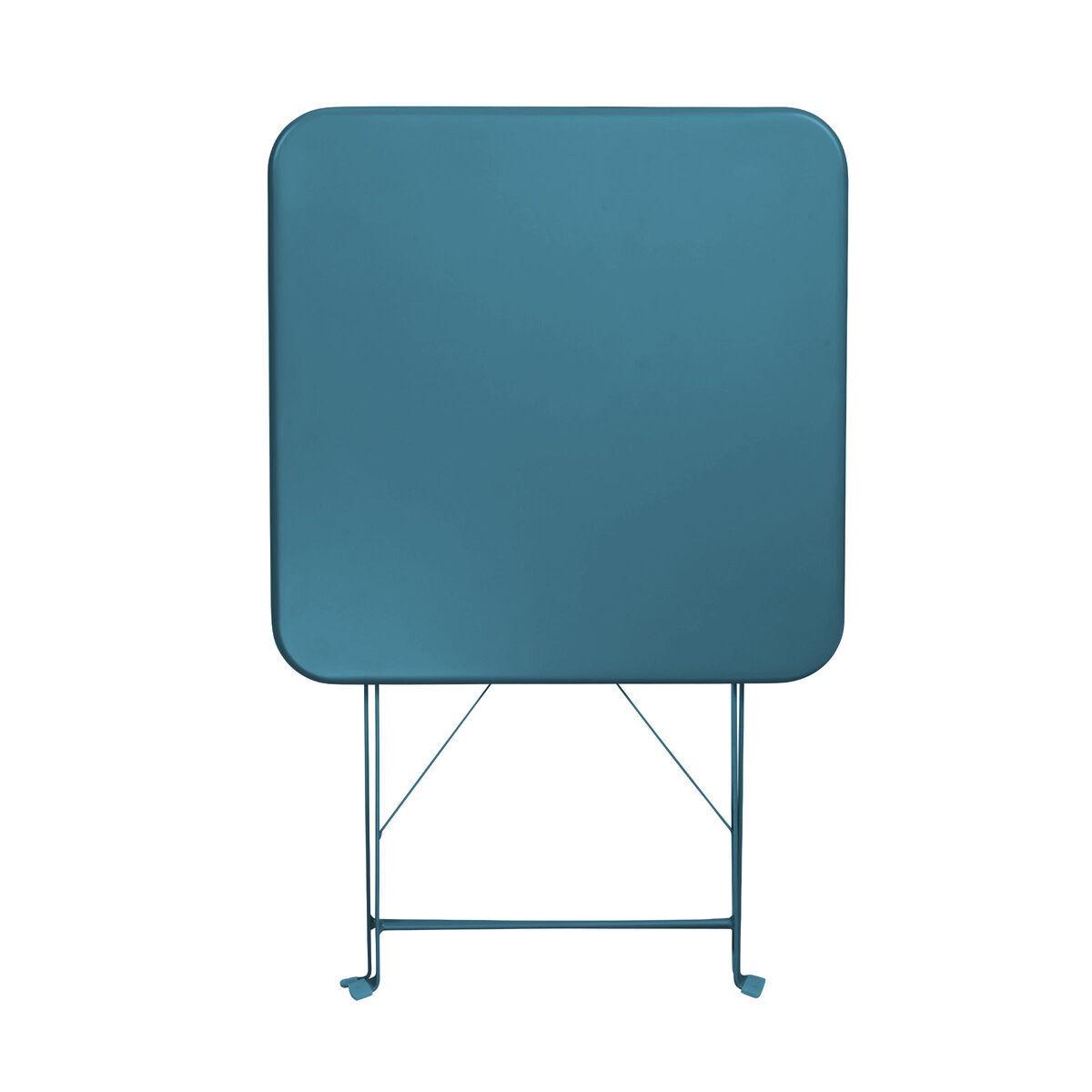 Bild 5 von Klapptisch hellblau