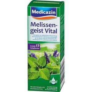 Melissengeist Vital Medicazin 500 ml