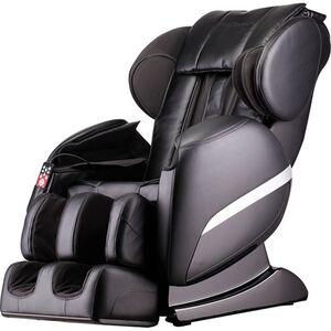 Home Deluxe Massagesessel Siesta V2, schwarz