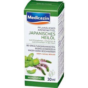 Medicazin Japanisches Heilöl, 30ml