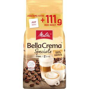 Melitta Bella Crema Speciale JUBILÄUM 1111g