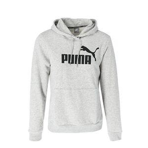 Puma Damen Hoodie grau, Größe XL