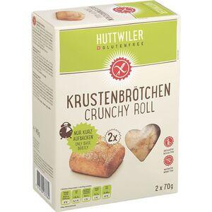 Huttwiler Krustenbrötchen 2X70g