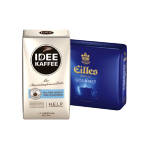 J.J. Darboven IDEE Kaffee