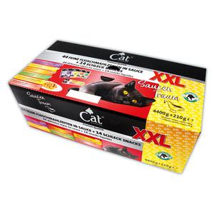Cat-Bonbon XXL Multipack