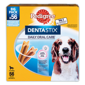 Pedigree Dentastix Big Pack