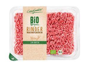 Bio-Rinderhackfleisch