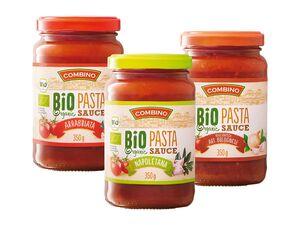Bio-Pastasauce