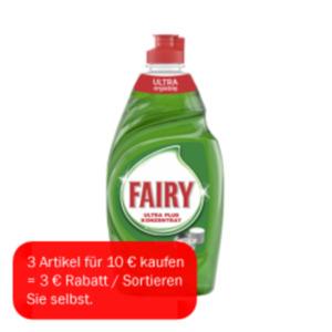 Fairy Spülmittel