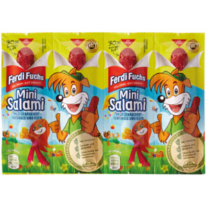 Ferdi Fuchs Mini-Salami