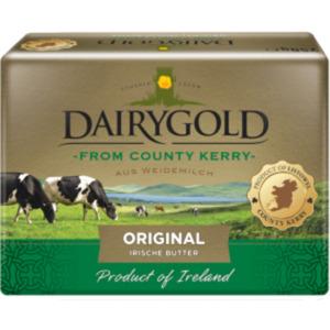 Dairygold Irische Butter