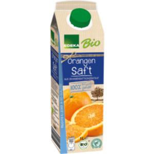 EDEKA Bio Orangensaft