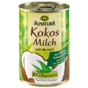 Alnatura Kokosmilch