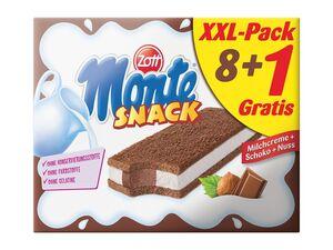 Zott Monte Snack
