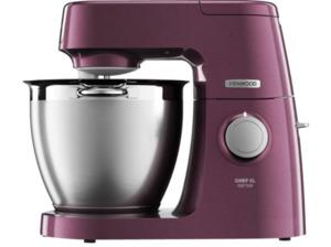 KENWOOD KQL 6300 V Chef XL Sense Special Edition  Küchenmaschine, 1400 Watt in Violett
