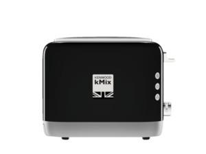 KENWOOD TCX 751 BK KMIX Toaster in Schwarz