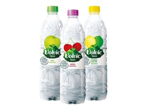 Volvic Touch