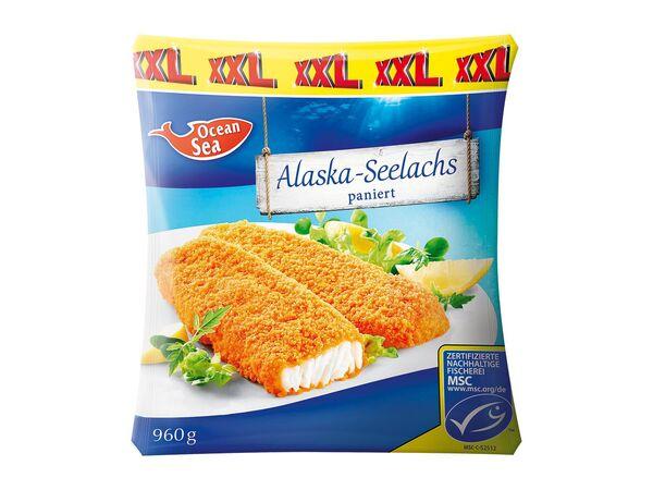 MSC Alaska-Seelachs XXL