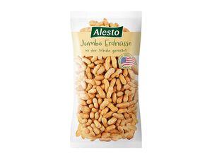 Jumbo Erdnüsse