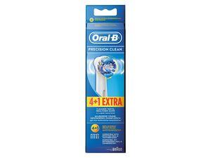 Oral-B Aufsteckbürsten Precision Clean 4+1