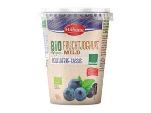 Bioland-Fruchtjoghurt, mild