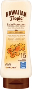 Hawaiian Tropic Satin Protection Sun Lotion LSF15