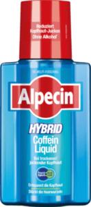 Alpecin Haarwasser Hybrid Coffein-Liquid