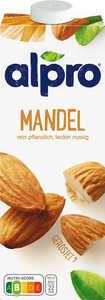 ALPRO  Mandel- oder Kokosnussdrink