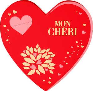 FERRERO  Mon Chéri, Raffaelo oder Ferrero Küsschen