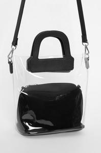 Transparente City Bag