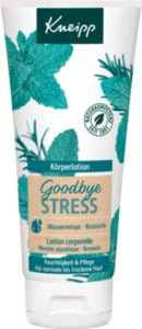 Kneipp Körperlotion Goodbye Stress