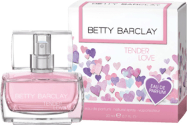 Betty Barclay Eau de Parfum Tender love