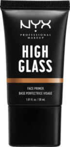 NYX PROFESSIONAL MAKEUP Make-up Primer High Glass Face Primer Sandy Glow 03