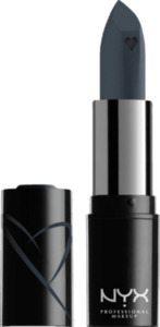 NYX PROFESSIONAL MAKEUP Lippenstift Shout Loud Satin Lipstick Exclusive 23