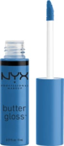 NYX PROFESSIONAL MAKEUP Lipgloss Butter Blueberry Tart 44