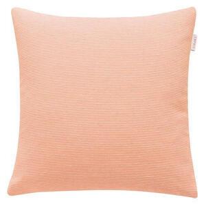 KISSENHÜLLE Orange 38/38 cm