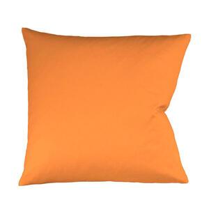 KISSENHÜLLE Orange 40/40 cm