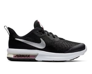 Nike AIR MAX SEQUENT 4 - Kinder low