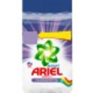 Ariel Actilift Compact Colorwaschmittel Pulver 1,35 kg 18 WL