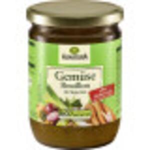 Alnatura Bio Gemüse Bouillon ohne Hefe-Extrakt 290 g